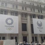 【日本橋】東京2020オリンピックカウントダウンイベント 「みんなのTokyo 2020 1000 Days to Go!」