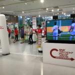 NHK パラリンピック チャレンジ スタジアム@東京江東区 MEGA WEB