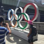 第4回 日本橋シティドレッシング for TOKYO 2020 (2019年夏)