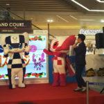 東京2020大会開催1年前イベント「千葉にオリンピック・パラリンピックがやってくる!」