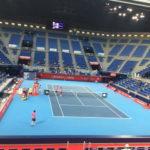 【五輪テストイベント】三菱 全日本テニス選手権 9 4th