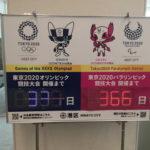 【五輪カウントダウン】港区スポーツセンター
