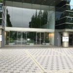 【五輪ロゴ発見】新木場センタービル