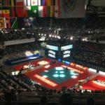 【五輪テストイベント】世界柔道選手権2019