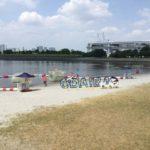 【東京2020公式プログラム】ODAIBA PLAGE(お台場プラージュ)