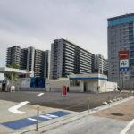 【オリパラ・ロゴ発見】ENEOS 東京晴海水素ステーション